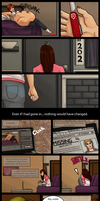 Chasers Page 14 by AvoraComics
