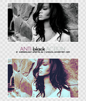 ANTI black photoshop action by SzisszDL