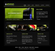 pheon technologies by pungen