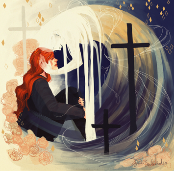 Ceremonials by Lynndoodles
