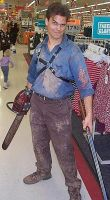 Ash Costume by Police-Box-Traveler