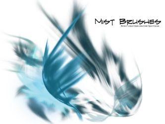 Mist Brushes by RKay-x