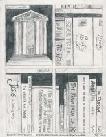 The Library of Potentiality by Abadoss