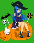 Witch Wendy by SooCatArt