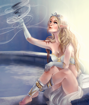 Janna by revois