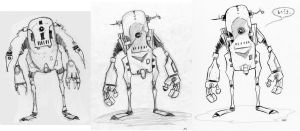 Death Race Character Demo by Axel13-Gallery