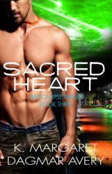 Sacred Heart by StellaPrice