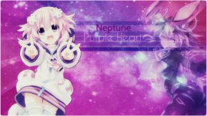 Neptune Wallpaper by ItsKawaiiSugar