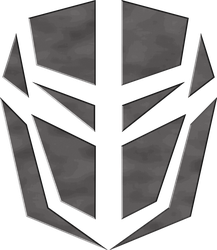 Predicted TF4 Faction Icon Metallic by JMK-Prime