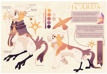 Icarus by Plumbeck