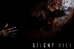 Silent Hill by Dreamviewcreation