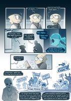 Timetale - Chapter 02 - Part II - Page 47 by AllesiaTheHedge
