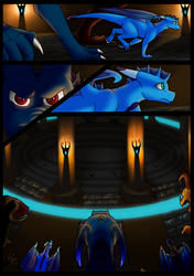 Lost Legacy - Prologue - Page 2 by CriexTheDragon