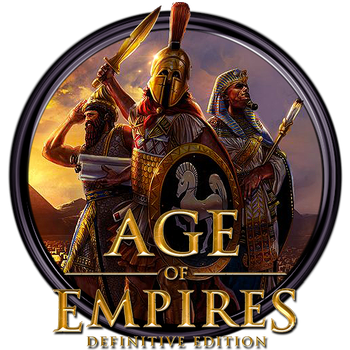Age of Empires Definitive Edition Dock Icon by OutlawNinja