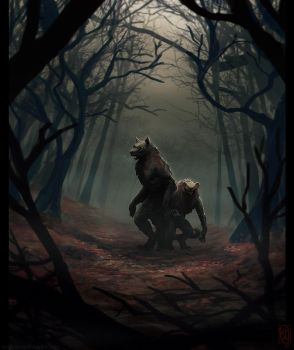 | brothers of the woods | by LeSoldatMort