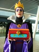 MCM Expo: Bring me her heart by LabyrinthLadyLover