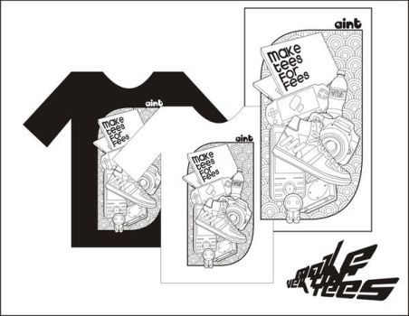 tees for fees by lle2010