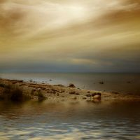 Sea stock 12 by CindysArt-Stock