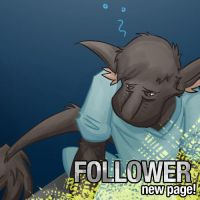 Follower page 18 by bugbyte