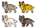 50 points adopts CLOSED by Aki-hay-Adopts