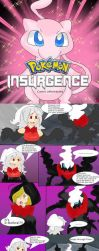 Pokmon insurgence dark and light chapter 1 page3 by Kiritost