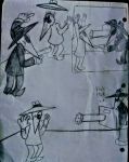 Spy vs Spy #50 pg 2 by comedyestudios