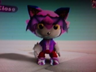 Flare LBP2 Version by Matticusmadness