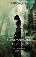 Changeling cover by vilnolinjinx