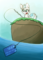 Phishing with Patch by Vulpessentia