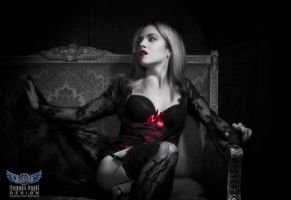 Vixens and Vamps 02 by TempusFugitDesign