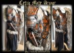 Celtic Male Armor by Deakath