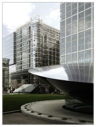 canada square by digiport