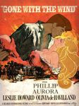 GONE WITH THE WIND 1939, DISNEY!!! by Rob32