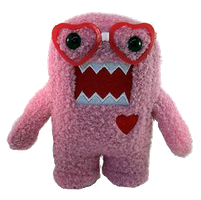 Domo Kun PNG by Thea62237522