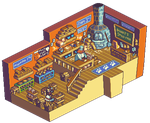 Phat Cats Bakery by RHLPixels
