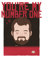 Number One by beyx