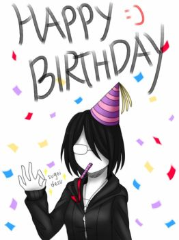 happy I'm getting old each passing year day by CNeko-chan