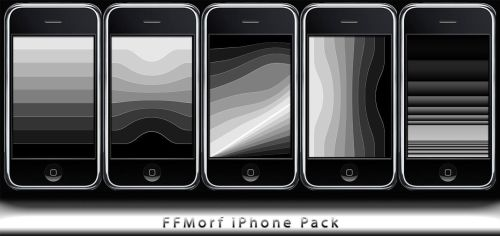 FFMorf-iPhone-Pack by GregorKerle