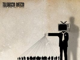 TV Nation 2 by Underworldsun