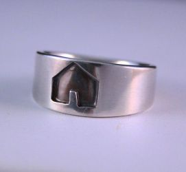 Jewelry Metals: Overlay Ring Project 2 by Masharia