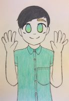 Favourite Youtubers: 4 - Phil by MarshmallowBreeze