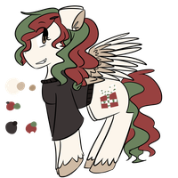 pallette adopt for avenuesdailydose by AdoptsByUs