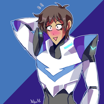 Lance by MVico