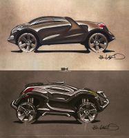 canson marker renderings 1 by emrEHusmen
