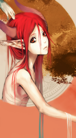 innocent sin by Oinari-Hime