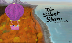 The Silent Shore - Cover by sgtgarand