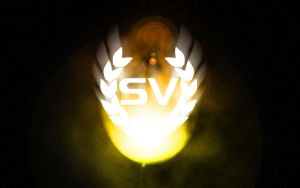 SV PC orMac Wall stars by Smyf