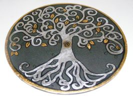 Tree of Life by KT-Silver