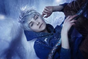 Jack Frost by MilliganVick