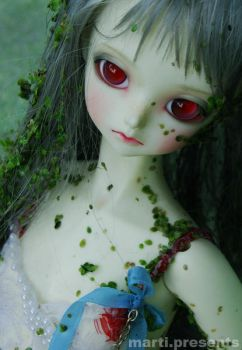 Ofelia by ball-jointed-Alice